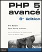 Livre PHP 5 avancé